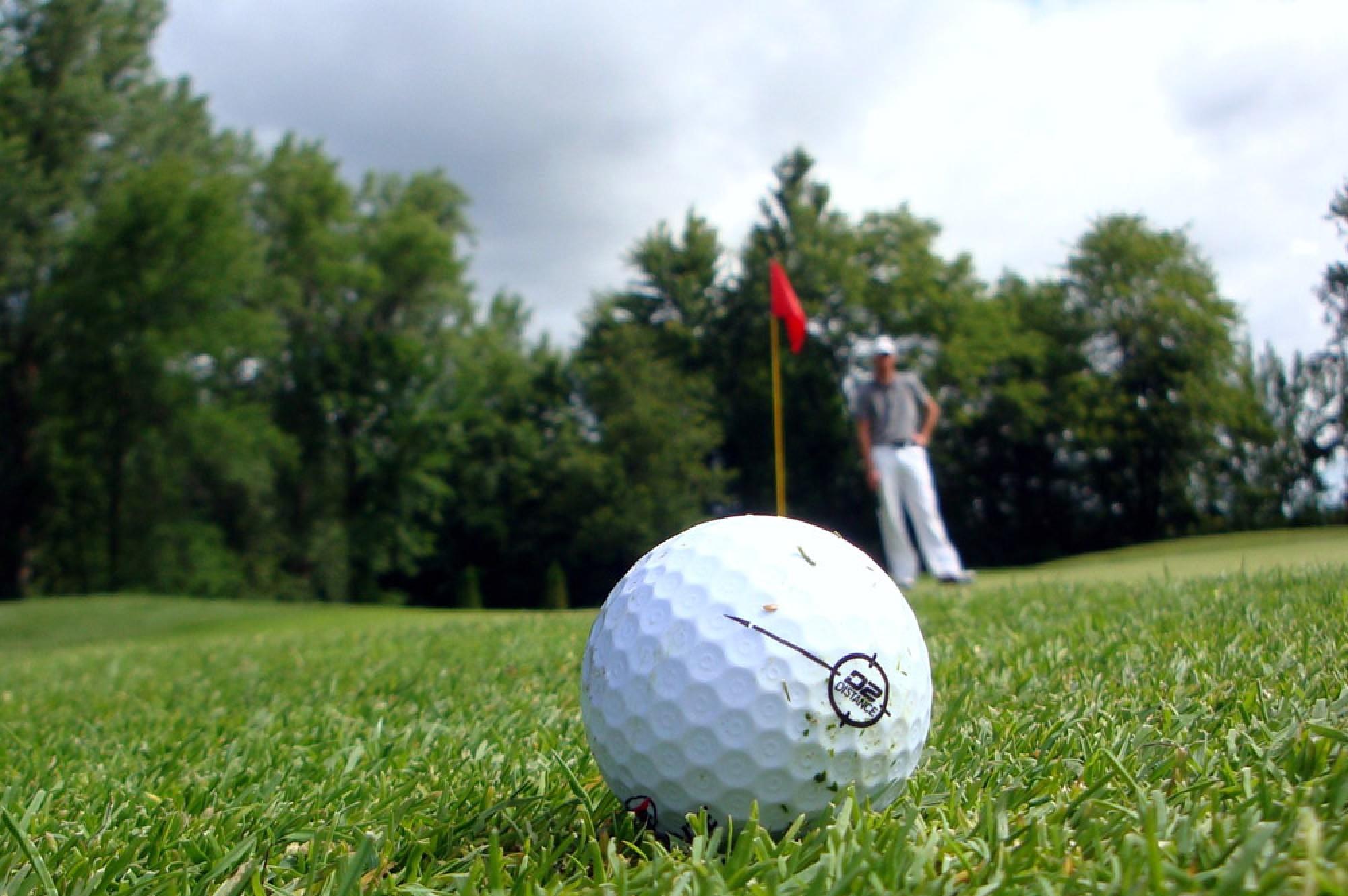 Pinidraf Golf Cup