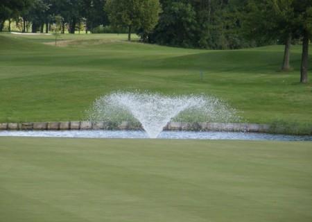 Pinidraf Golf Cup 2015