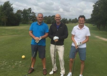 Pinidraf Golf Cup 2016