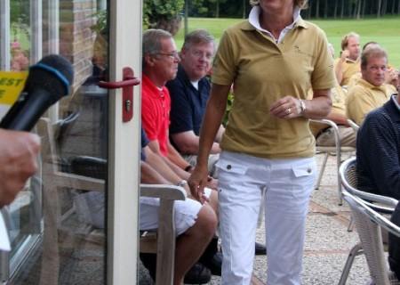 Pinidraf Golf Cup 2010